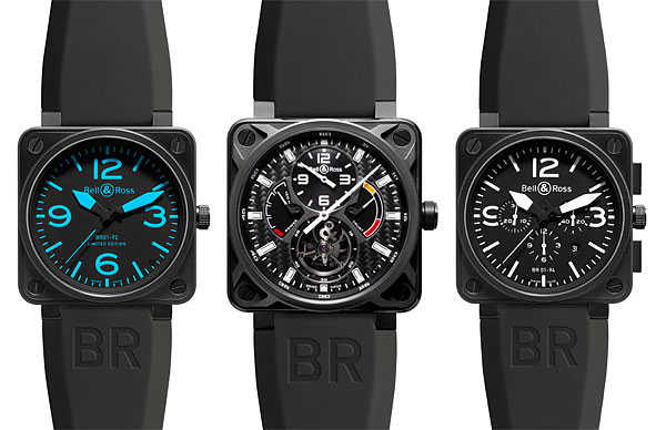 Bell & Ross Replica Watches